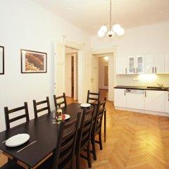Апартаменты Prague Central Exclusive Apartments Студия фото 4