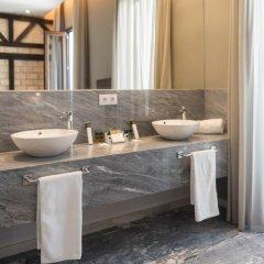 Soho Boutique Capuchinos Hotel 3* Стандартный номер с различными типами кроватей фото 3