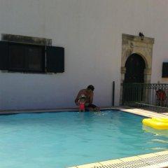 Отель Villa Christiana бассейн фото 2