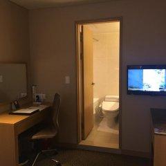The Summit Hotel Seoul Dongdaemun 3* Номер Corner с 2 отдельными кроватями