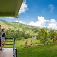 Отель Amaya Hunas Falls фото 7