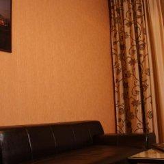 Гостиница Центр удобства в номере фото 4