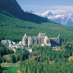 Отель Fairmont Banff Springs фото 9