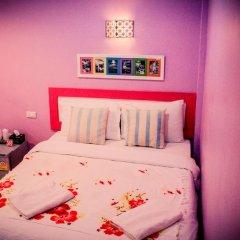 Отель The Castello Resort 3* Номер категории Эконом с различными типами кроватей фото 5