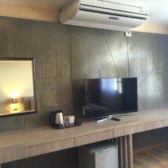 Отель RK Boutique удобства в номере фото 2