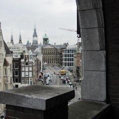 "Hotel""Pax"" балкон"