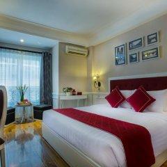 Calypso Suites Hotel 3* Полулюкс с различными типами кроватей фото 8