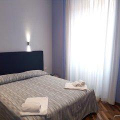 Отель La Grande Bellezza Guesthouse Rome 2* Стандартный номер с различными типами кроватей фото 5