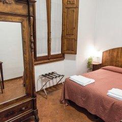 Отель Casa Santo Nome Di Gesu 2* Стандартный номер фото 2
