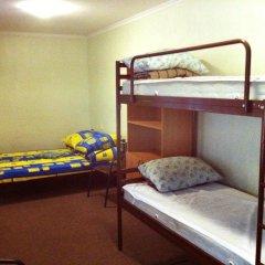 Hostel Club Стандартный номер разные типы кроватей