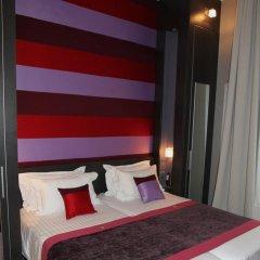 Le Marceau Bastille Hotel 4* Улучшенный номер с различными типами кроватей фото 2