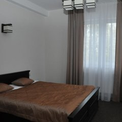 Отель Villa Szamocin комната для гостей фото 3
