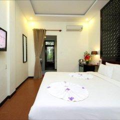 Отель Thanh Binh Iii 3* Номер Делюкс фото 2