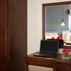 Holiday Emerald Hotel 3* Номер Делюкс с различными типами кроватей