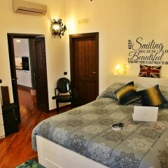 Отель Casa Vacanze Via Roma 148 Сиракуза комната для гостей фото 2