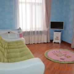 Гостевой Дом Черное море Апартаменты с различными типами кроватей фото 9