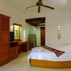 Отель Arcadia Mansion 2* Улучшенный номер с двуспальной кроватью фото 5