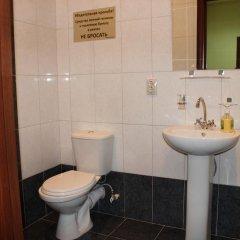 Гостиница Voskhod ванная фото 2