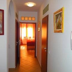 Апартаменты City Apartments Budapest интерьер отеля