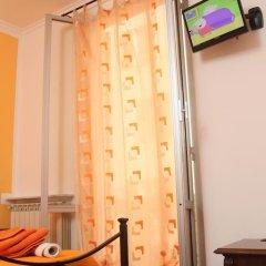 Отель Bed & Breakfast La Rosa dei Venti Генуя комната для гостей фото 4