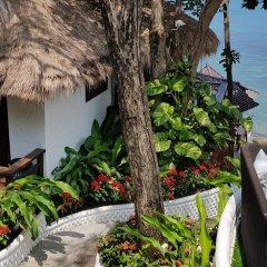 Отель Clear View Resort 3* Бунгало Делюкс с различными типами кроватей фото 21