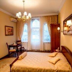 Гостиница Lviv hollidays Gorodotska комната для гостей фото 2