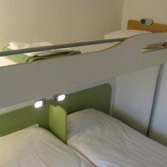 Отель ibis budget Nice Aeroport Promenade des Anglais 2* Стандартный номер с различными типами кроватей