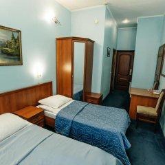 Гостиница Shelestoff комната для гостей фото 4