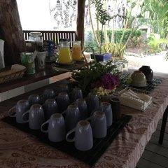 Vanuatu Holiday Hotel питание фото 3