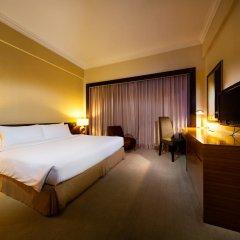 Village Hotel Bugis 4* Люкс с различными типами кроватей фото 4