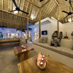 Отель Eden Beach Villas Самуи спа