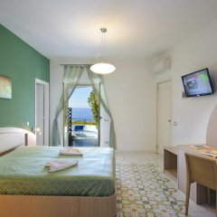Hotel Il Pino 3* Стандартный номер с двуспальной кроватью фото 2