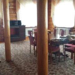 Hotel Viktoriya комната для гостей