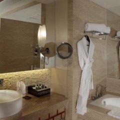 KB Hotel Qingyuan 5* Улучшенный номер с различными типами кроватей