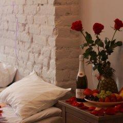 Мини-Отель Меланж Улучшенный номер с различными типами кроватей фото 4