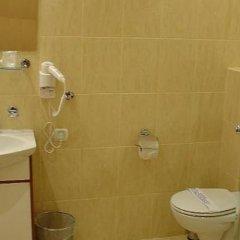 Отель Rezydencja Parkowa Варшава ванная