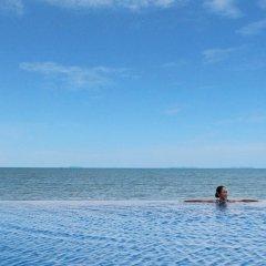 Отель Sara Beachfront Boutique Resort бассейн фото 2