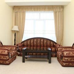 Гостиница Кавказ Люкс с разными типами кроватей фото 3