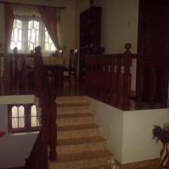 Отель Pathman Hikkaduwa интерьер отеля фото 2