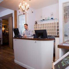 Отель Du Vin & Bistro Brighton Великобритания, Брайтон - отзывы, цены и фото номеров - забронировать отель Du Vin & Bistro Brighton онлайн интерьер отеля
