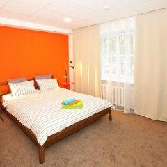 Гостиница DoBeDo 2* Стандартный номер с двуспальной кроватью фото 7