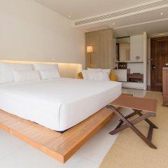 Отель Putahracsa Hua Hin Resort 5* Стандартный номер с различными типами кроватей фото 4