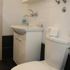 Апартаменты Madea Apartment Piknik Нови Сад ванная
