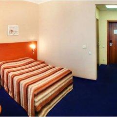 Гостиница Новинка 3* Стандартный номер с различными типами кроватей фото 7