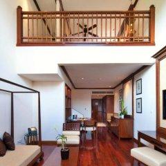 Отель JW Marriott Khao Lak Resort and Spa 5* Люкс с различными типами кроватей фото 3
