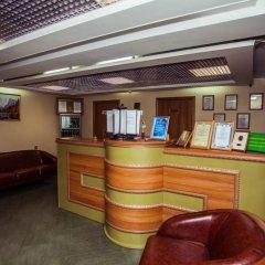 Гостиница Визит интерьер отеля фото 2