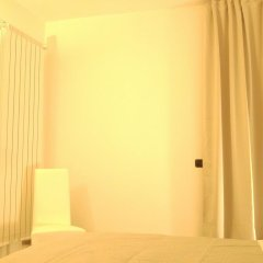 Отель Il Cuore del Borgo Боргомаро удобства в номере