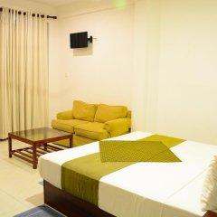 Ranmal Beach Hotel комната для гостей фото 2