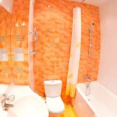Гостиница Яхонты Ногинск 4* Стандартный номер с различными типами кроватей фото 12