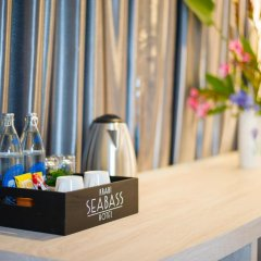 Krabi SeaBass Hotel в номере